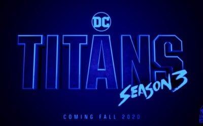 Titans Season 3 Red Hood/Jason Todd Transformation Update – Titans News
