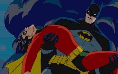 Batman Death in the Family  – Trailer Breakdown (Video)