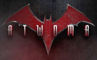 Javicia Leslie is The CW's New Batwoman