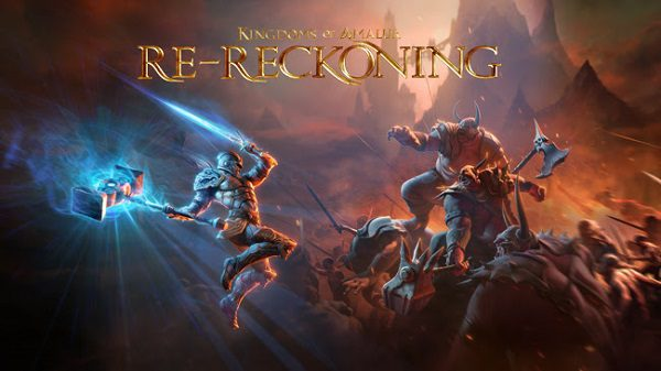 Kingdoms of Amalur: Re-Reckoning Coming September 8th