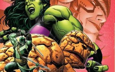 Marvel Hints at HUGE Death in EMPYRE #4