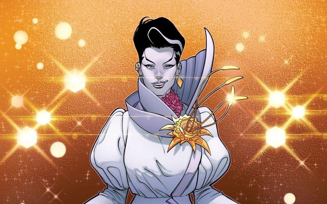 Empyre #0: Fantastic Four (REVIEW)