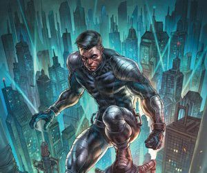 Nightwing #72 (REVIEW)