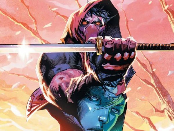 Red Hood: Outlaw #47 (REVIEW)
