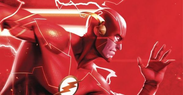 The Flash #758 (Review)