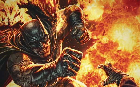 Detective Comics #1024 Review