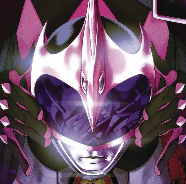 Power Rangers Ranger Slayer #1 (REVIEW)