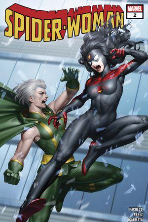 Spider-Woman #2 (Review)
