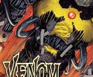 Venom #26 (Review)
