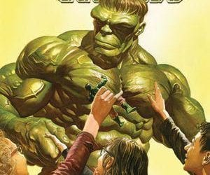Immortal Hulk #35 (Review)