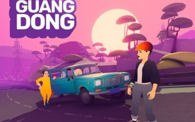 Road to Guangdong Release Date