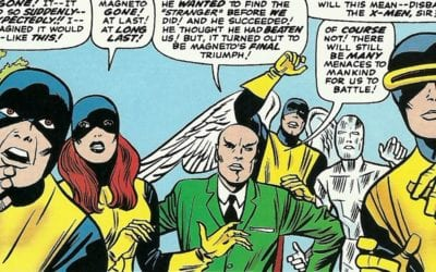 How to Bring Marvel's X Men to the MCU (Video)