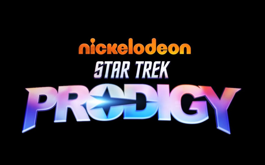 "ORIGINAL ANIMATED SERIES ""STAR TREK: PRODIGY"" Announced"