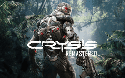 Crysis Remastered on Switch: Just Because You Can…