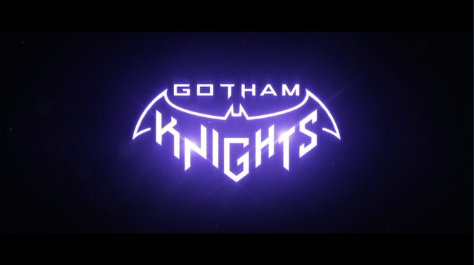 Gotham Knights Game Announced