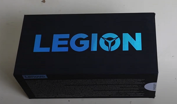 Lenovo Legion Duet Phone – Unboxing