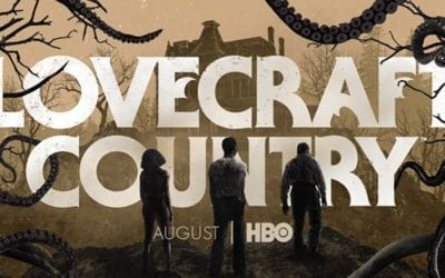 LOVECRAFT COUNTRY (REVIEW)