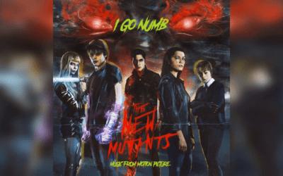 'New Mutants' soundtrack song 'I Go Numb' revealed