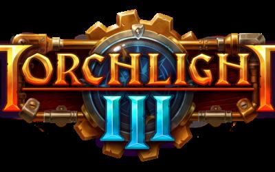 Torchlight 3 Update