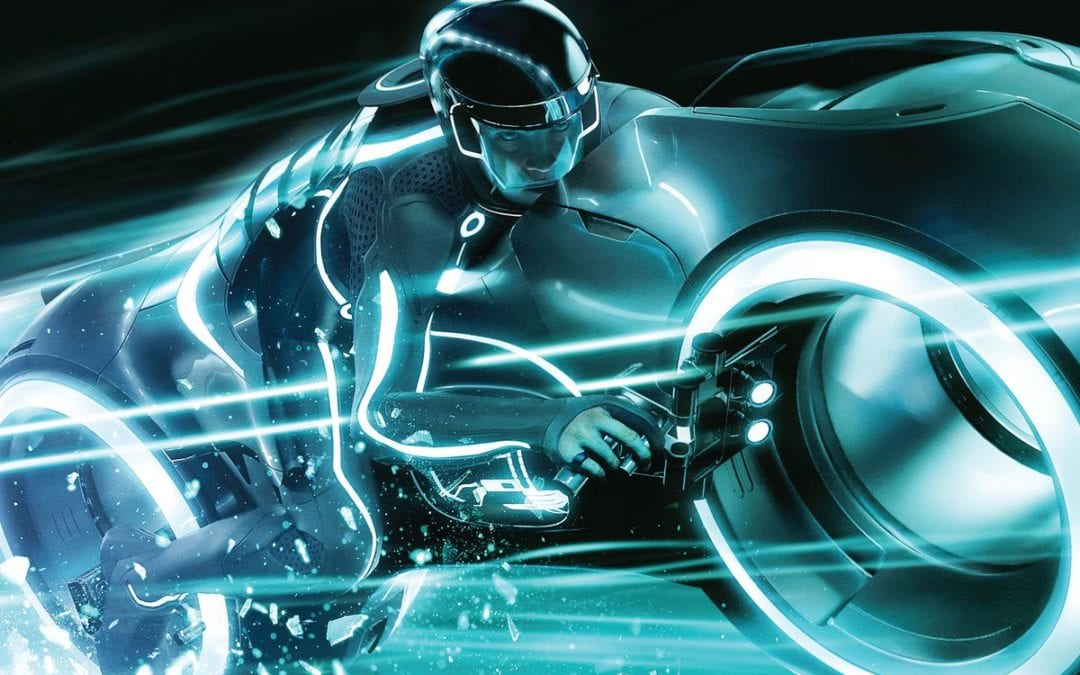 Tron 3 Looks Set To Go With Garth Davis Directing and Jared Leto Starring