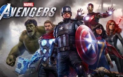 Marvel's Avengers (2020) Beta (Review)