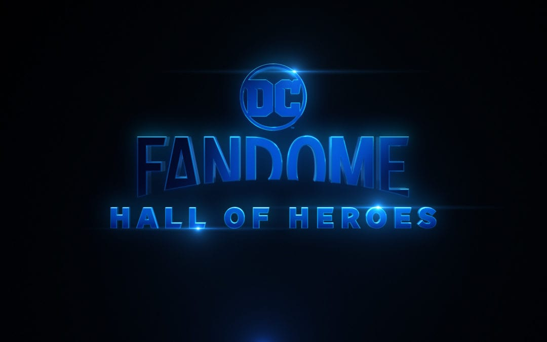 DC FanDome Expands Into a Two Part Event