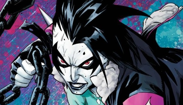 Teen Titans #44 (Review)
