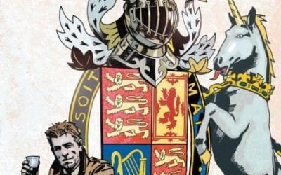 John Constantine: Hellblazer #9 (REVIEW)