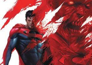DCeased Dead Planet #2 (REVIEW)