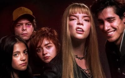 The New Mutants (Review)