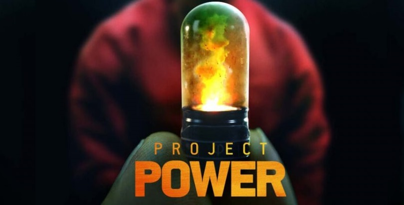 'Project Power' (Review)
