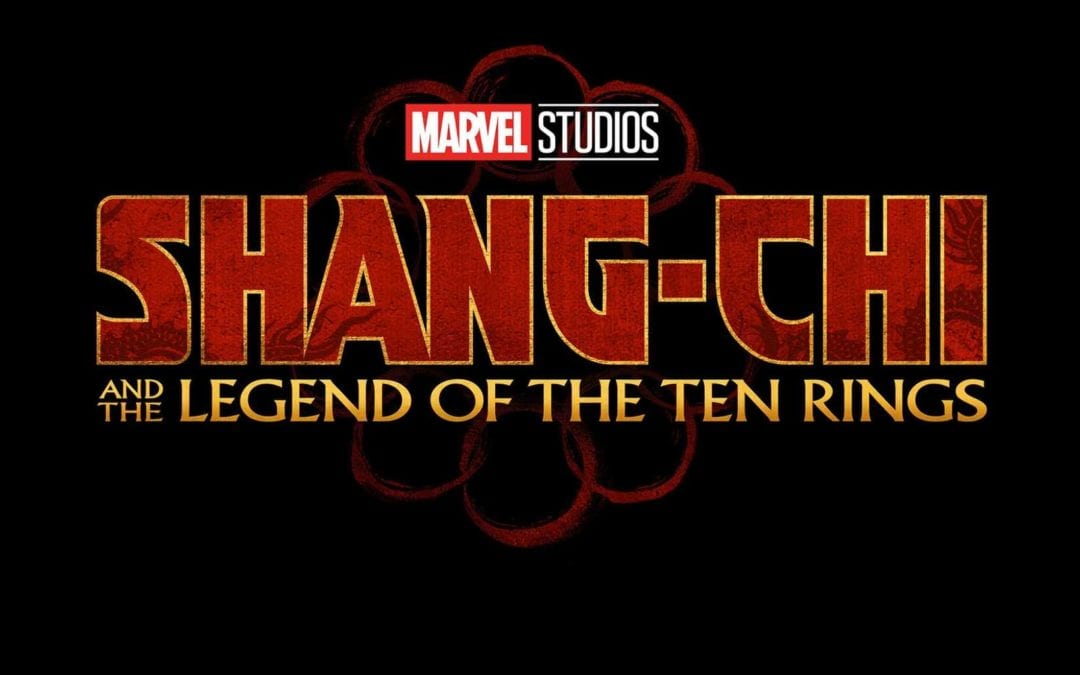 Shang Chi Production Update (Video)