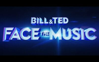 Simple Plus Ambition Equals Simply Ambitious! Bill and Ted Face the Music (Review)