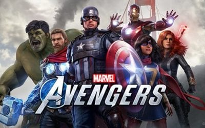 Marvel's Avengers (Review in Progress)