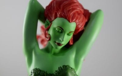 Diamond Select Poison Ivy Statue (Review)
