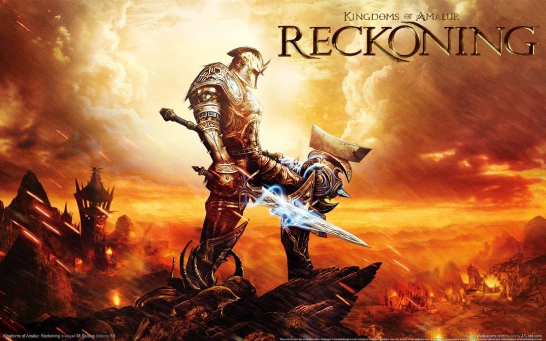 Kingdoms of Amalur Re-Reckoning (PC) Review