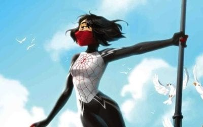 Marvel's Silk Is Headed To The Small Screen