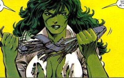 Tatiana Maslany is Marvel Studios New She-Hulk