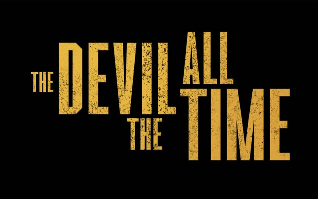 The Devil All The Time (Review)