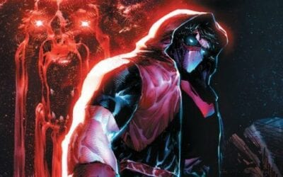Red Hood: Outlaw #49 (REVIEW)
