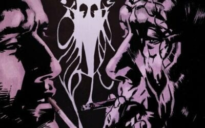 John Constantine: Hellblazer #10 (REVIEW)