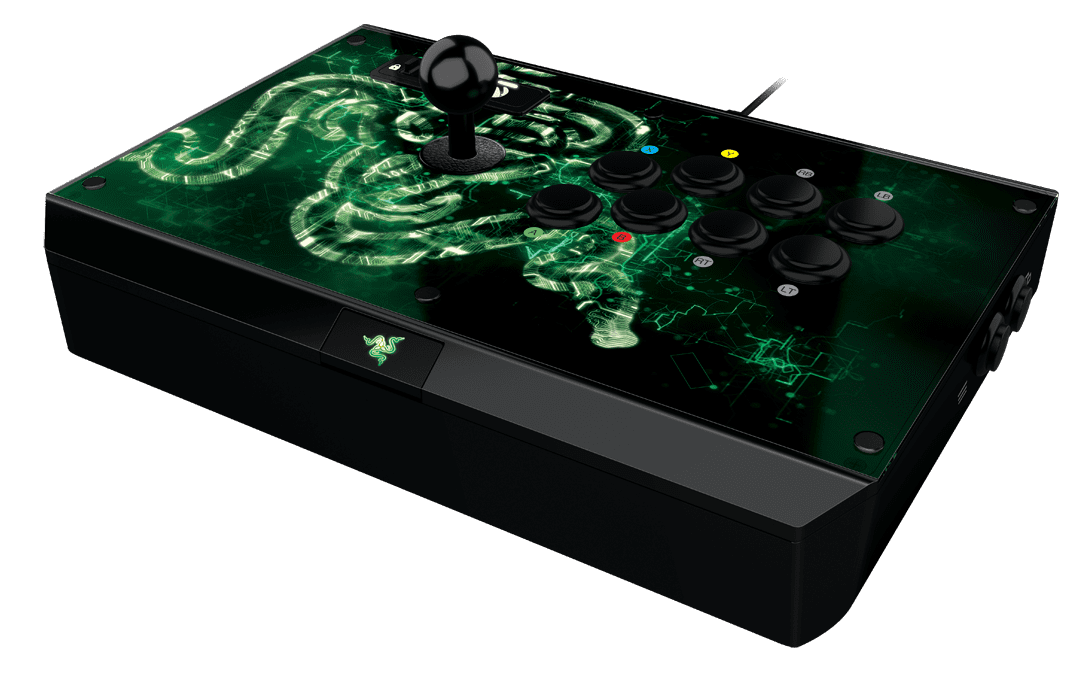 Razer Announces Compatibility with Upcoming XBOX Consoles
