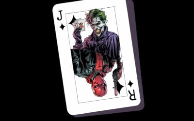 Three Jokers #3 (REVIEW)