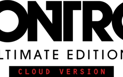 THE AWARD-WINNING CONTROL ULTIMATE EDITION – CLOUD VERSION IS NOW AVAILABLE TO STREAM AND PLAY ON NINTENDO SWITCH