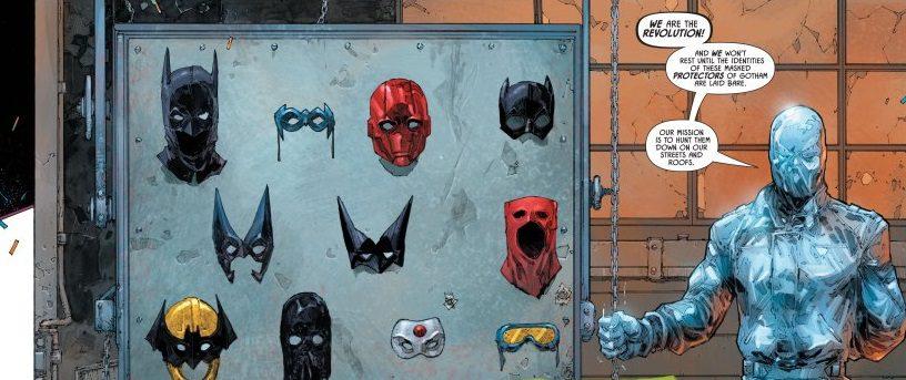Detective Comics #1029 (Review)