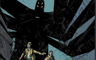 Stealth # 6 (REVIEW)