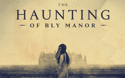 THE HAUNTING OF BLY MANOR (Review)