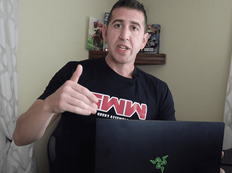 Razer Blade 15 2020 – Full Review
