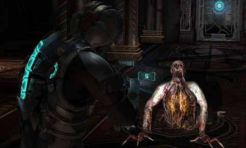 Halloween 2020 Treat: Dead Space 2