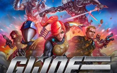 Impressions: G.I. Joe: Operation Blackout on Switch